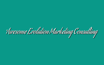 Awesome Evolution Marketing Consulting